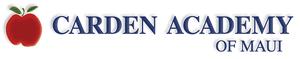 Carden Academy of Maui