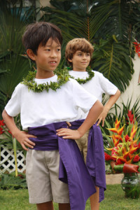 Hawaiian Culture | Maui Private School | Maui Elementary School