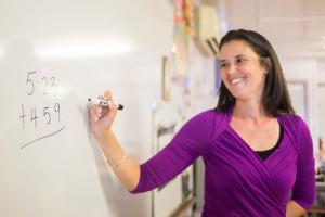 academics | carden academy of maui | white board | teacher | stock