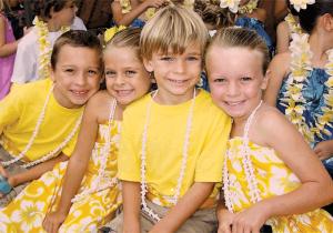 Carden Academy - Maui Kindergarten