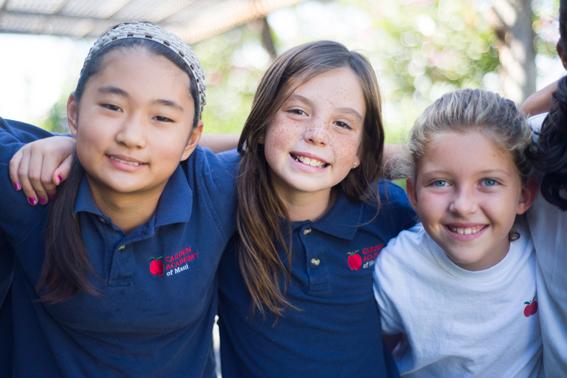 student life | Carden Academy | Maui School