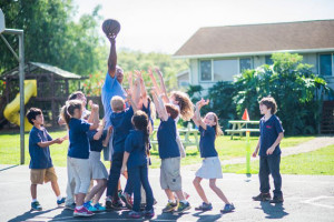 physical education - carden academy - maui private school