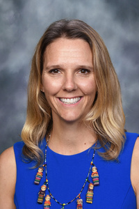 Head of School | Kristi Bendon | Staff