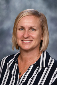 Assistant Head of School | Lenna Miller | Staff
